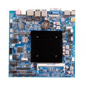 嵌入式工控主板 J1900 工控电脑主板 生产厂家